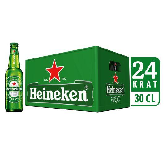 [GRENZGÄNGER NL] Coop - 24x0,3L Heineken für 9,99€ + Pfand 3,90€ TOP PREIS!