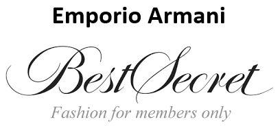 Armani Uhren (bis zu -61% UVP) bei Best Secret