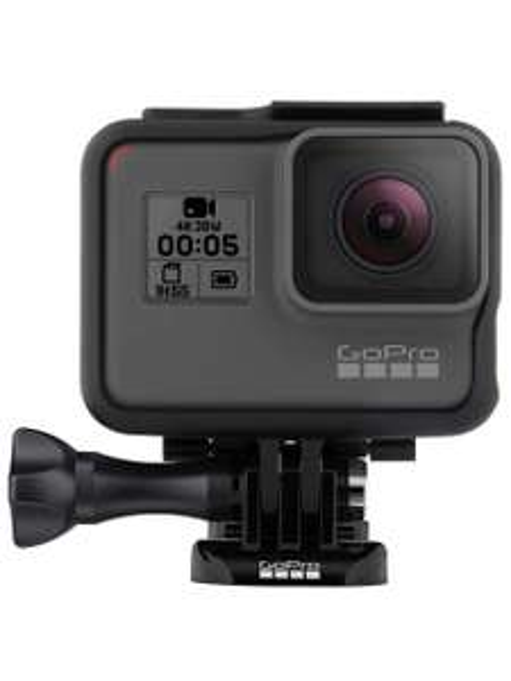GoPro Cam HERO5 Black (Newsletter + Shoop)