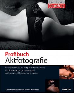 eBook: Profibuch Aktfotografie (259 Seiten) kostenlos downloaden !