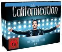 Californication - Komplettbox [Blu-ray]