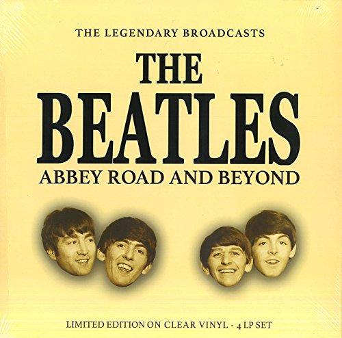 Abbey Road & Beyond (Lp Box Set)