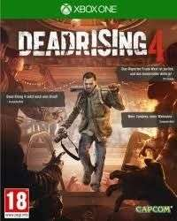 Dead Rising 4(Xbox One)