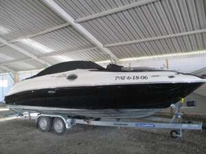 WM Sale - Motorboote - Boote Pfister (Lokal)