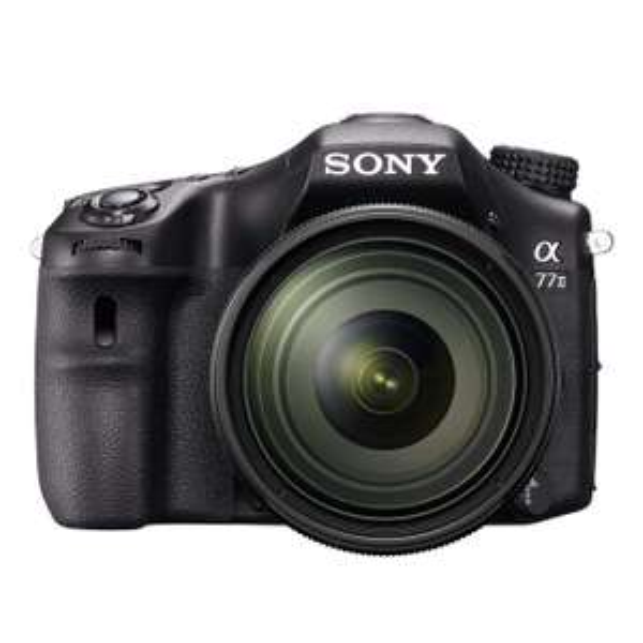 Sony Alpha 77 II Kit inkl. DT 16-50mm f2.8 SSM (SAL-1650) Objektiv für 1.002,04€ [Amazon.it] 151° Sony Alpha 77 II Kit inkl. DT 16-50mm f2.8 SSM (SAL-1650) Objektiv für 1.002,04€ [Amazon.es]