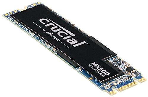 Amazon Crucial MX500 M.2 500 GB SSD