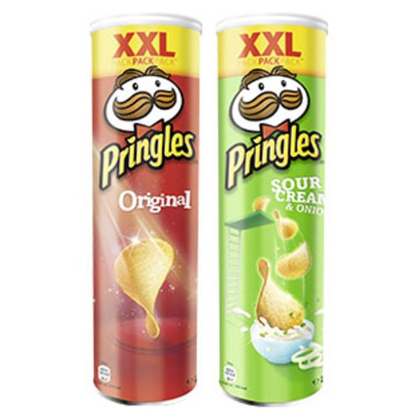 [Penny] Pringles XXL in verschiedenen Sorten