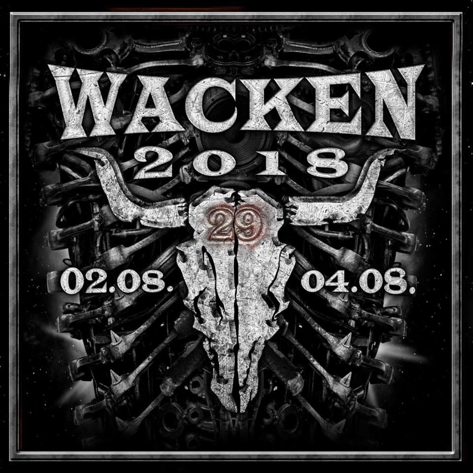 W.O.A. Wacken Open Air Live Stream [2. bis 4.8.]