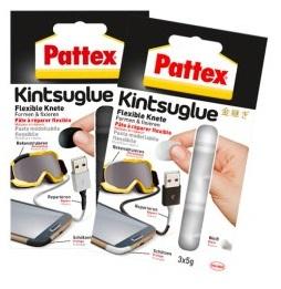 [GzG] Pattex Kintsuglue testen