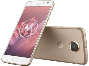 MOTOROLA Moto Z2 Play 64 GB inkl. JBL SoundBoost 2 [MM]