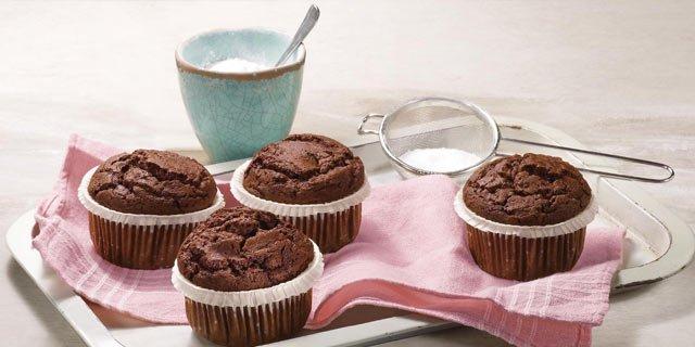 [Coupies] [glutenfrei] 50% Cashback auf Schoko-Muffins von HUTTWILER