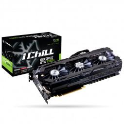 Inno3D GeForce GTX 1080 Ti iChill X4 ULTRA 11GB GDDR5X