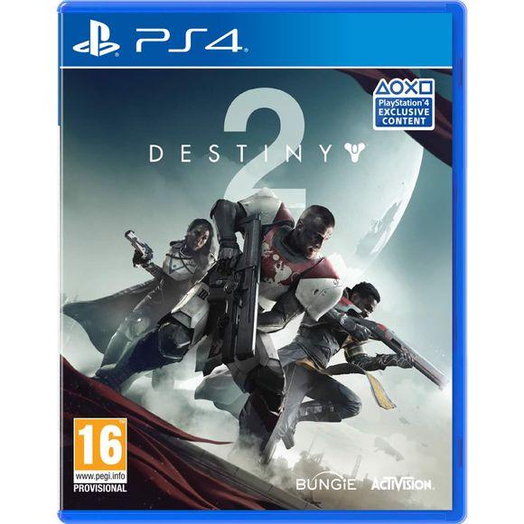 [Coolshop] Destiny 2 - Standard Edition - PlayStation 4
