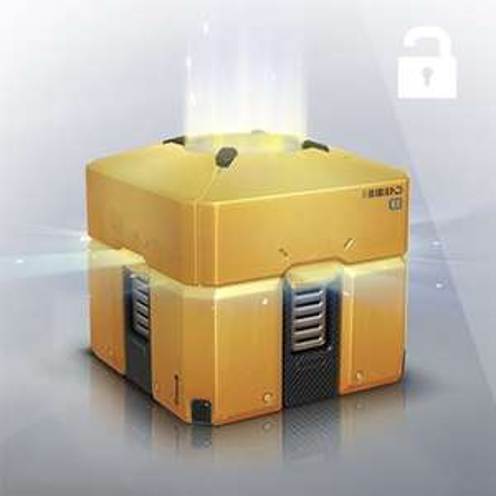 Overwatch - 2x Wrecking Ball-Lootboxen & 2x goldene Lootboxen kostenlos (Twitch Prime)