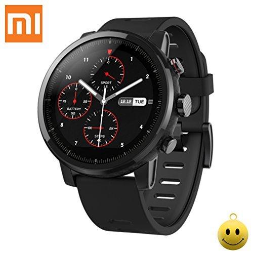 [alternate+masterpass] Xiaomi Amazfit Pace 2 Stratos, Smartwatch