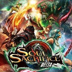 Soul Sacrifice Delta (PS Vita) für 6,99€ (PSN Store)