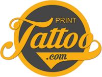 [FREEBIE] Kostenlose temporäre Tattoos bei print-tattoo.com