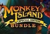 [Kinguin]  Monkey Island Special Edition Bundle Steam CD Key