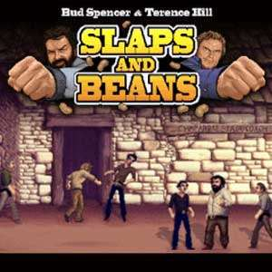 Bud Spencer & Terence Hill - Slaps And Beans (Xbox One) für 3,42€ (Xbox Store TR)