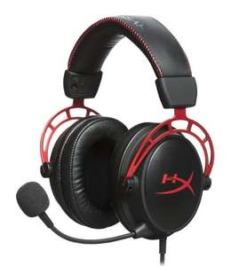 Kingston HyperX Cloud Alpha Pro Gaming Headset