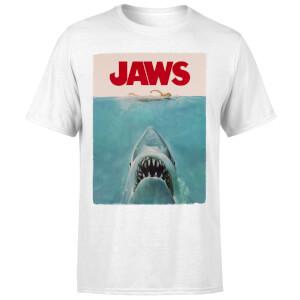 JAWS / Der weiße Hai T-Shirt (Herren und Damen, S bis XXL)