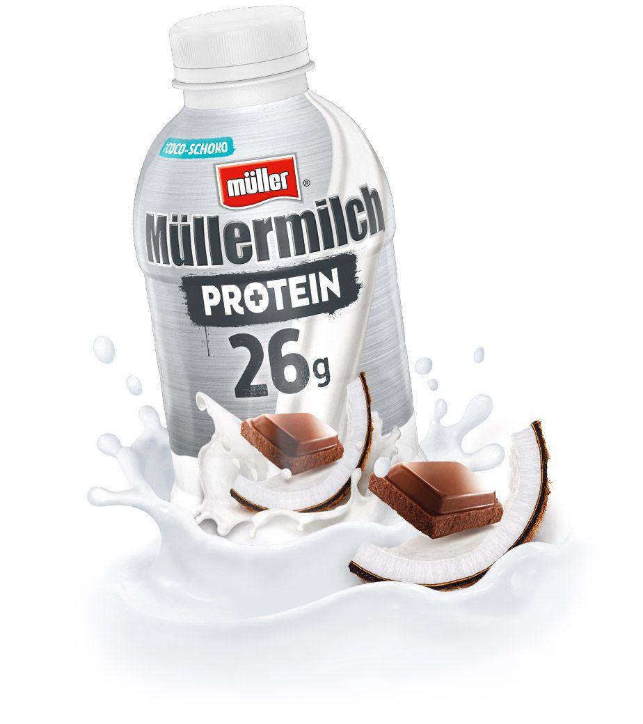 Müller Milch / Protein alle Sorten (Lokal Combi Oldenburg)