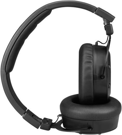 Digitalo beyerdynamic Custom Street HiFi Kopfhörer On Ear Faltbar, Headset Schwarz für 34,95 + 5,95 Versand