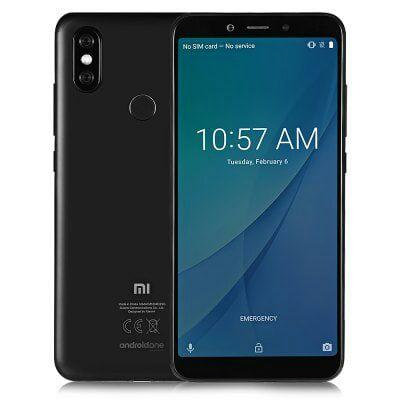 "Xiaomi Mi A2 Smartphone 5.99"" - FHD+, Android One, Snapdragon 660, RAM 4GB, 32GB-Version für 229€ (mit Masterpass 204€) // 64GB-Version für 269€ (mit Masterpass 244€) [Alternate]"