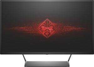 HP Omen 32 Monitor (32'' WQHD matt, 75Hz, FreeSync) für 244€ [NBB]