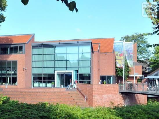 [Lokal Emden] Freier Eintritt in die Kunsthalle ab 30° (bis Sonntag, 29. Juli)