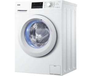 Waschtage bei Saturn: z.B. Waschmaschine Haier HW70-14636 (A+++, 7kg, 1400 U/min, 16 Programme)