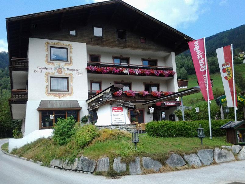 3 Tage Pinzgau Gasthof Batzinger zu Zweit + Gästekarte + All-Inclusive schon für 138€