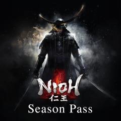 Nioh Season Pass (PS4) für 10,99€ & Dark Souls III Season Pass (PS4) für 9,99€ (PSN Store)