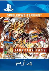 Season Pass/Fighter Z Pass Dragonball Fighter Z