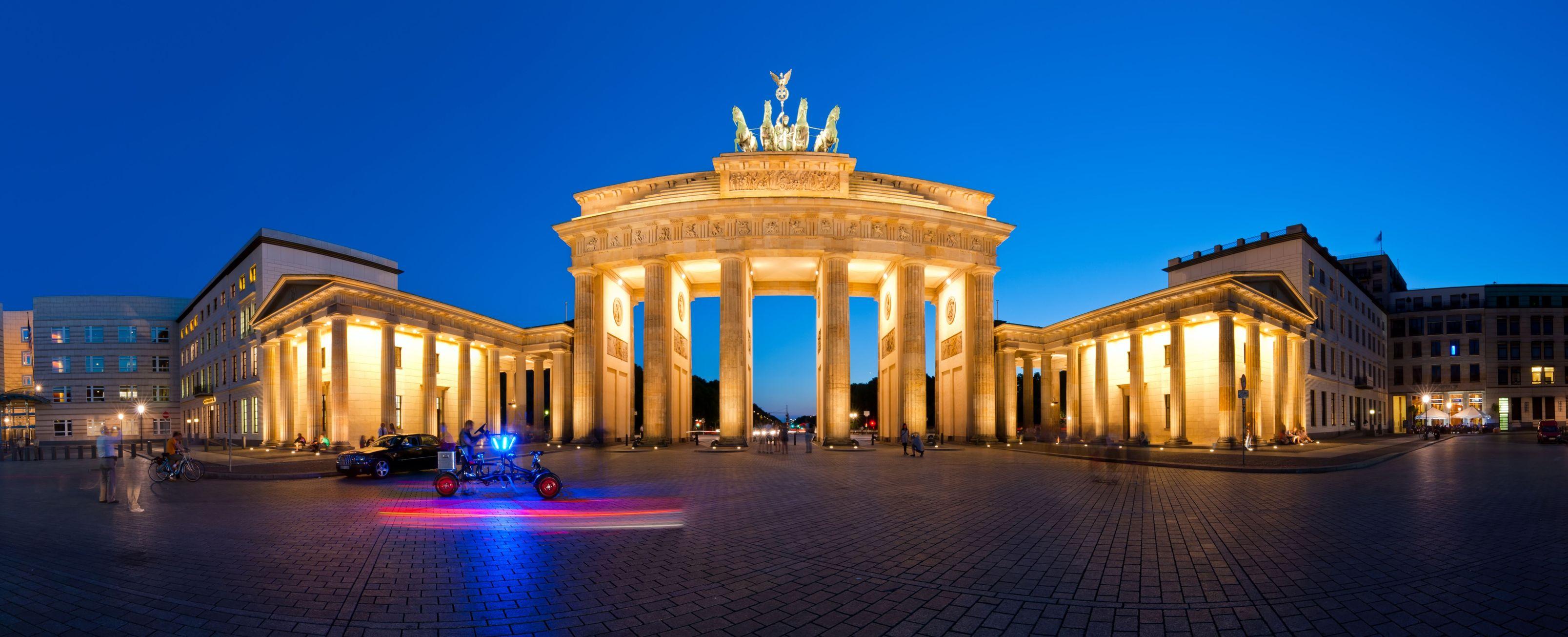 Berlin für Touristen kostenlos - Wo die Hauptstadt gratis ist