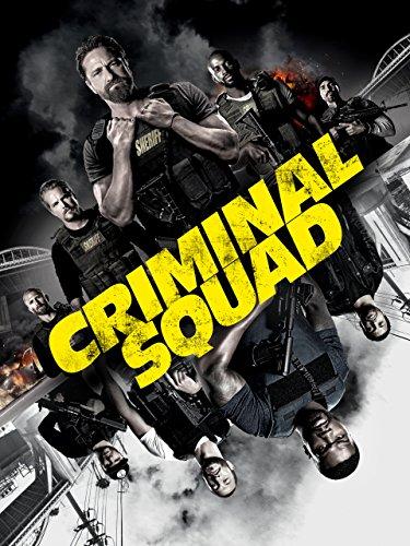 [prime Video] Criminal Squad (2018) in HD zum Leihen für 1,98€