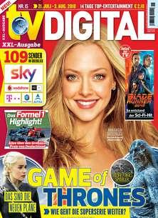 [Leserservice] TV Digital XXL inkl. Sky (14 Monate) für 57€ (durch 8€ NL GS) + 55€ Amazon Gutschein und Payback (0,40€)