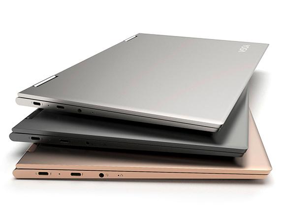 [Lenovo] 100€/150€ Rabatt, z.B. Yoga 730 Convertible zum Bestpreis