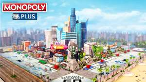 Monopoly Plus - Uplay - PC Download