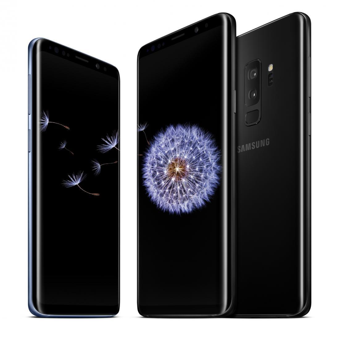 [Lokal Media Markt München-Haidhausen]: Samsung Galaxy S9+ im O2 Free S Boost 2 GB LTE