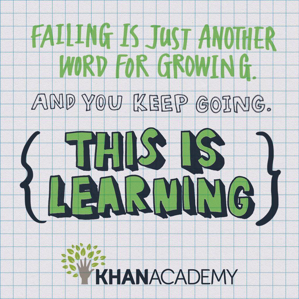 Nicht-kommerzielle Lernplattform: Khan Academy