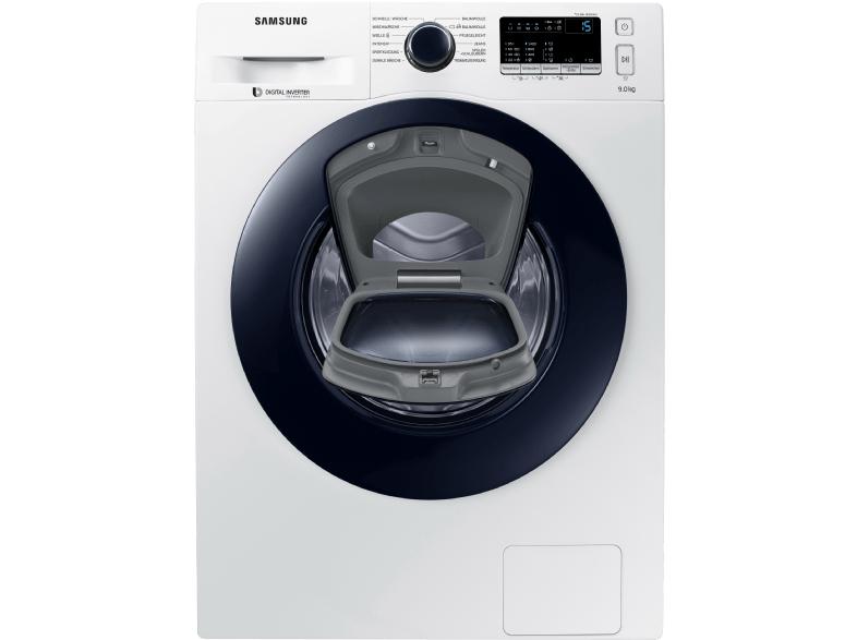 [Lokal MM Potsdam] Samsung Waschmaschine WW90K44205W/EG