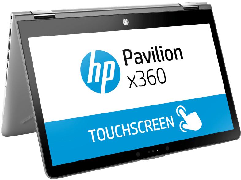 GiGaGünstig-Aktion bei Media Markt, z.B. HP PAVILION X360 14-BA131NG (IPS, i7-8550U, 12GB RAM, 256GB SSD und GeForce MX 130) für 711€