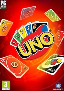 UNO (PC / Uplay) - [Gamesplanet]