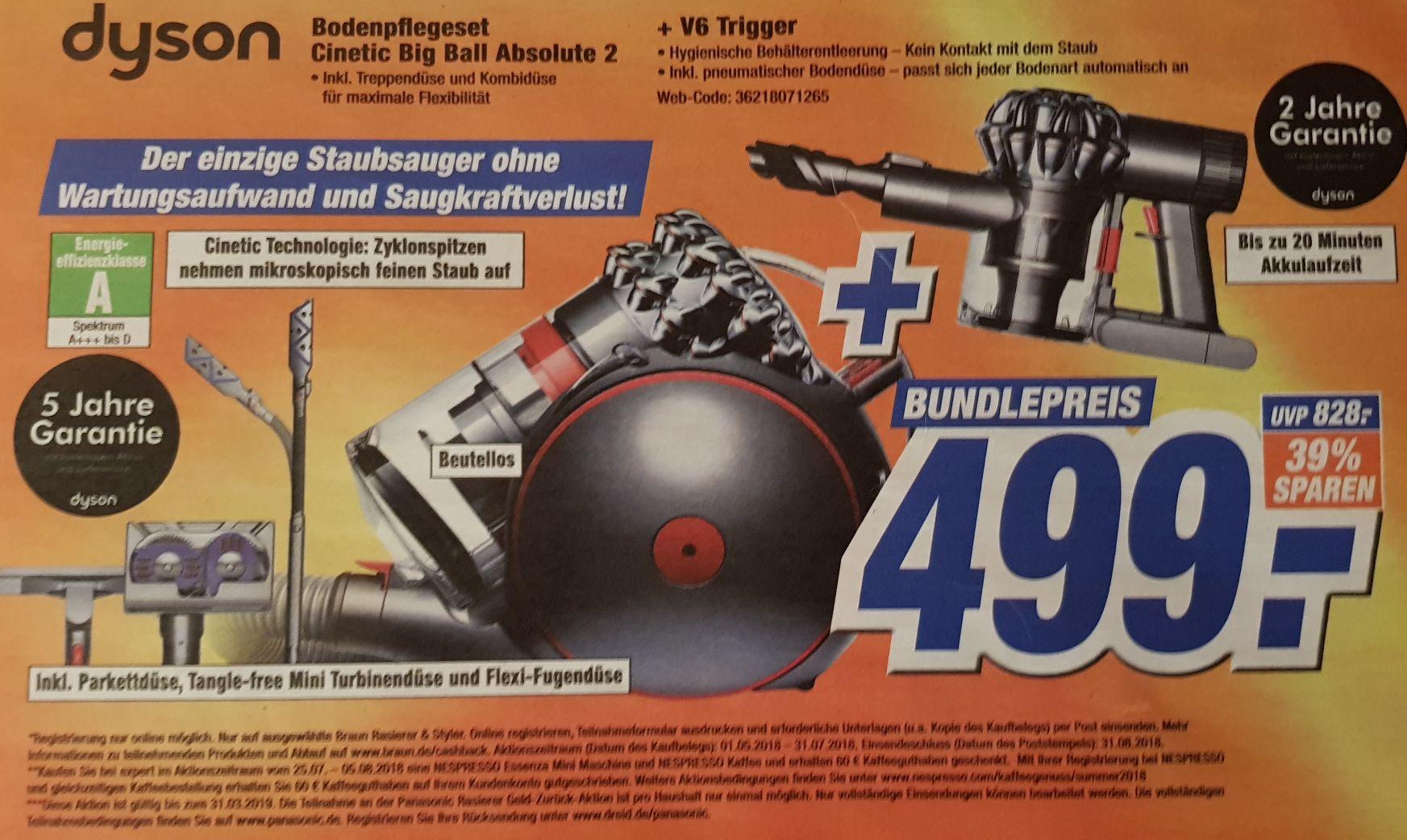 BUNDLE CINETIC BIG BALL ABSOLUT