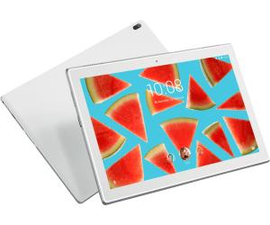 Lenovo Tab 4 1016GB WiFi (weiß)