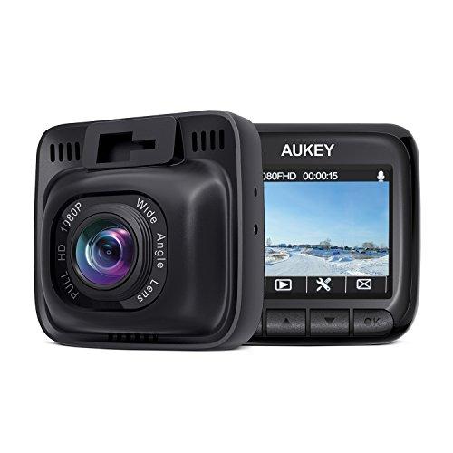 Verschiedene Aukey Dashcams mit 20% Rabatt
