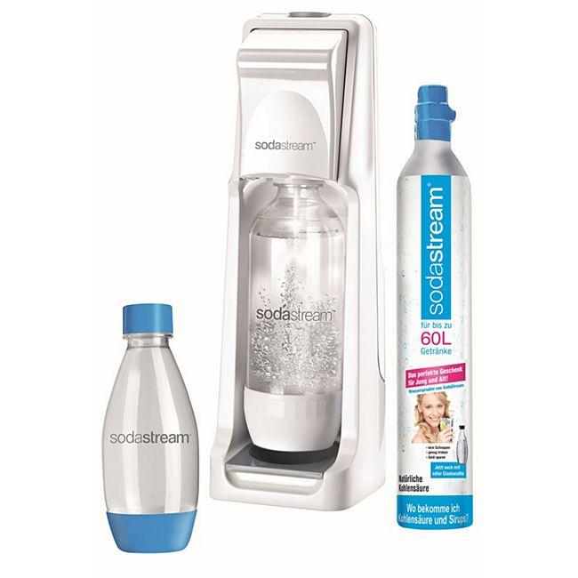 """[Netto-Online] SodaStream Trinkwassersprudler """"Cool""""-Set / [Lokal-Offline] im Rheincenter Köln-Weiden nochmal -10%"""