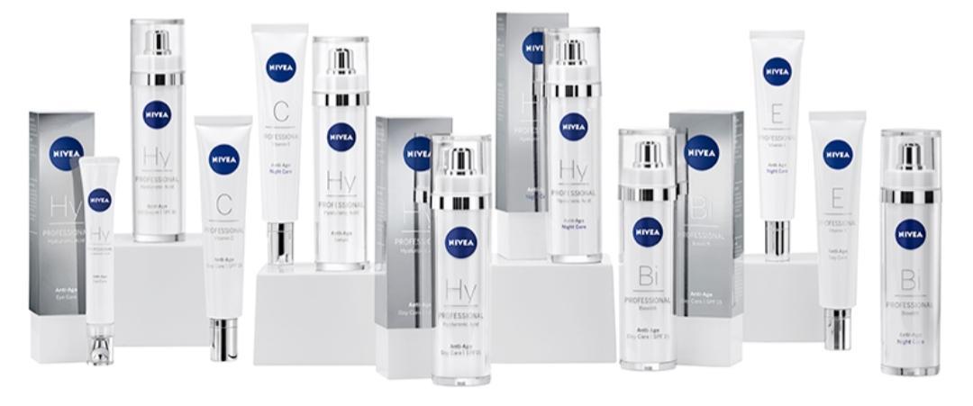 Nivea Professional Flashsale 50% off