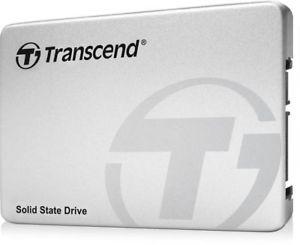 """[aetka@eBay] Transcend SSD220S -240 GB SSD (2.5"""", 2D-NAND TLC, SATA 6Gb/s, 3 Jahre Herstellergarantie) TS240GSSD220S"""